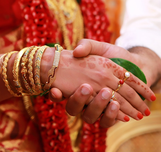 How to get Inter caste Marriage assistance scheme from Tamil Nadu government